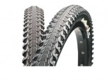 Покрышка 26x1.9 Maxxis Wormdrive 60 TPI wire Single (TB66015000)